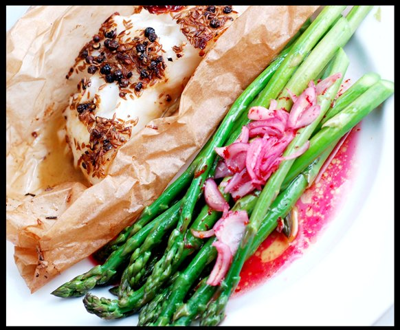 masala-scented-sea-bass-with-asparagus-0409
