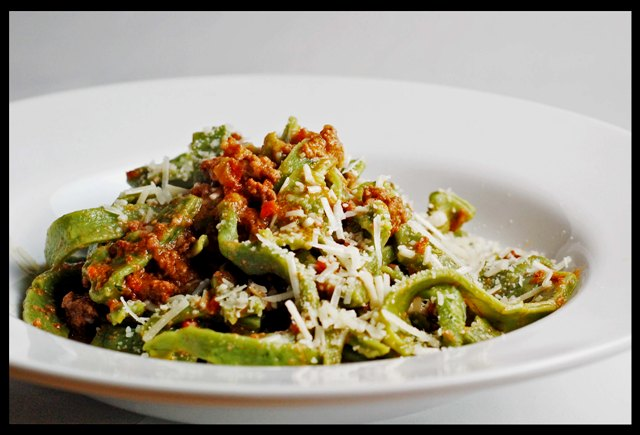 spinach-pasta-with-ragu-0409