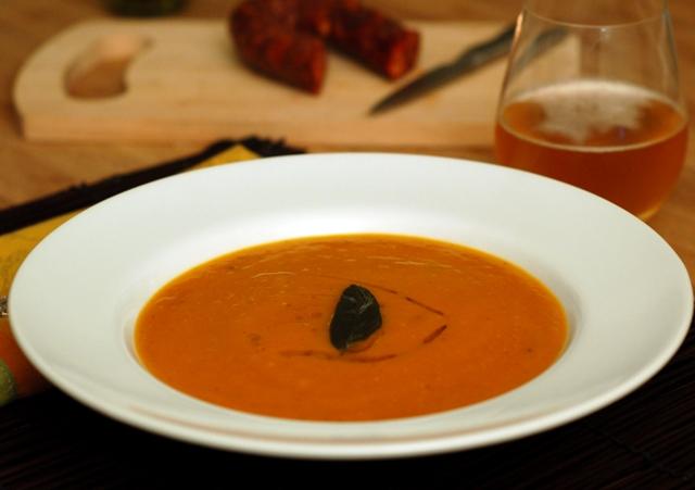 roasted kochaba soup 2 1109