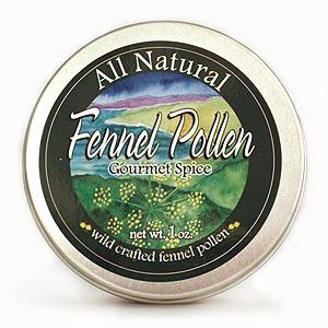 fennel pollen 1209