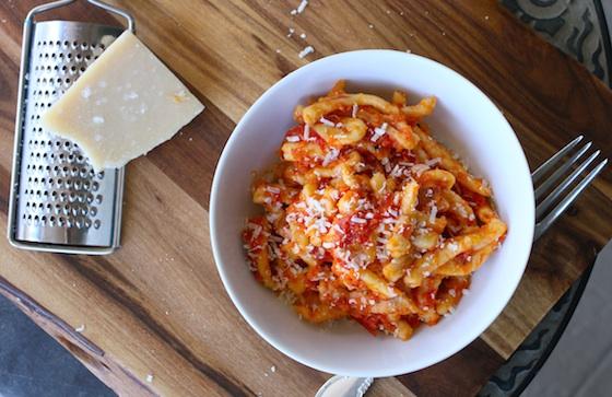 Spicy Tomato Sauce 1 0510